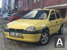 Opel Corsa 1.4 GLS