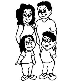 Looking for a Family Coloring Pages For Kids. We have Family Coloring Pages For Kids and the other about Play Kids it free. Family Coloring Pages, More Pictures, Beautiful Pictures, Bullying Prevention, Online Coloring, In Cosmetics, Good Company, Design Reference, Some Fun