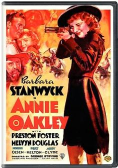382acb63f67 Important Facts About Annie Oakley
