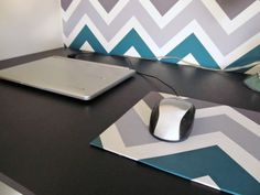 Make your own Mouse Pad - the PEARL blog