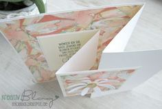 Kreativ Blog by Claudi: Z-Fold-Card