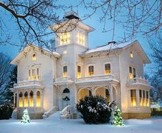 Snow Estate