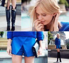 Blogger Style: Tuula Vintage. Shop her look at riverisland.com #riverisland #bloggerstyle