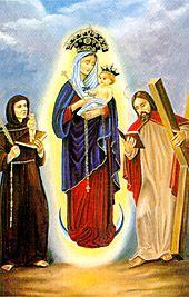 Nuestra Señora de Chiquinquirá