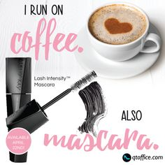 Order Your Lash Intensity Mascara Today. Call / Text Me 5855300112 Terra Smiley www.marykay.com/terrasmiley