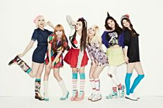 """Hello Venus unveils teaser photos for """"What Are You Doing Today"""" comeback"""