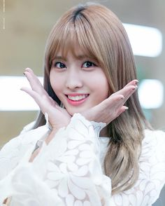 "16.3k Likes, 61 Comments - TWICE MOMO (모모) (@momojype) on Instagram: ""[Fantaken] MOMO ♡ 161229 2016 KBS Gayo Daechukje Red Carpet 