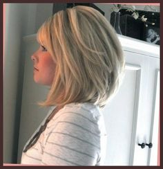 my long inverted bob hair and beauty pinterest inverted bob long  for pictures of long inverted bob haircuts The  Incredible    pictures of long inverted bob haircuts Intended for   Present glamour