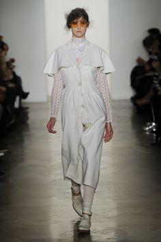 Alexandre Herchcovitch Ready To Wear Fall Winter 2014 New York - NOWFASHION