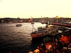 Istanbul / photo by Simin Fadillioglu
