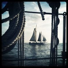 Boating | Ship | Sailing | Rope