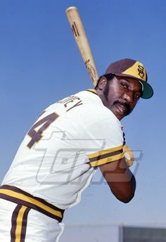 Willie McCovey - San Diego Padres