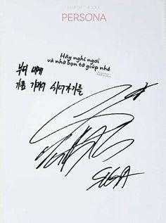 Bts Namjoon, Min Yoongi Bts, Min Suga, Bts Jungkook, Bts Signatures, Bts Band Members, Bts Quotes, Kpop, About Bts