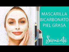 Cómo eliminar el acné y los puntos negros con bicarbonato | Belleza