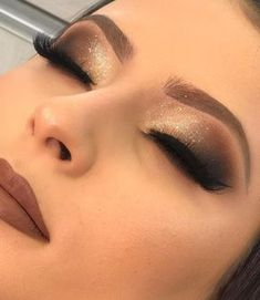 are raccoon eye makeup makeup looks natural makeup like meghan markle with makeup drawing makeup history makeup 2018 in pakistan much is clinique eye makeup remover makeup quads Glam Makeup, Skin Makeup, Eyeshadow Makeup, Makeup Art, Eyeliner, Makeup Drawing, Gorgeous Makeup, Love Makeup, Makeup Inspo