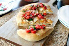 bruschetta slice - Google zoeken