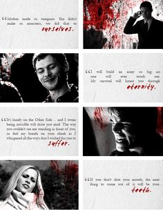 The Originals, KOL, and rebekah image