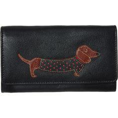 Mala Leather Black Leather Sausage Dog Purse Tk Maxx Dog Purse Black Leather Sausage Dog