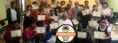 #MIDF 2013 Volunteer Team