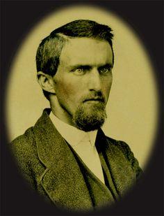 Horace Randolph