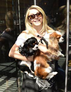 Celebrity Dog Lovers | POPSUGAR Celebrity Photo 29