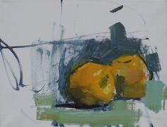 Artist: John Murray, class demo