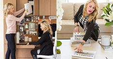 10 Tips For Busy Entrepreneurs Who Want To Organize Their Work From Home and Travel Lives  ||  Advice from organization and design experts Tori Springer and Lisa Adams for women entrepreneurs balancing the demands of working remotely. https://www.forbes.com/sites/njgoldston/2018/03/29/10-tips-for-busy-entrepreneurs-who-want-to-organize-their-work-from-home-and-travel-lives/?utm_campaign=crowdfire&utm_content=crowdfire&utm_medium=social&utm_source=pinterest