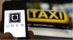 Opening day of #OddEven rule marks #app based #cab services growth #tech #OddEvenFormula