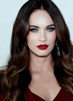 Gorgeous Eyes Gorgeous Women Beautiful People Megan Denise Fox Just Beauty