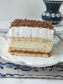 Pavlova, Tiramisu, Vanilla Cake, Food And Drink, Cupcakes, Cookies, Ethnic Recipes, Bakken, Crack Crackers