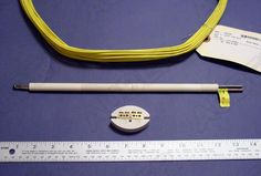 Auber Instruments, Inc. High Temperature Thermocouple for Kiln [TC-K-KLN] - Pid Controller, Powder Coating, Oven, 1, Ovens