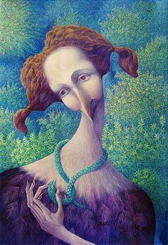 Cuban Art Ramón Vázquez