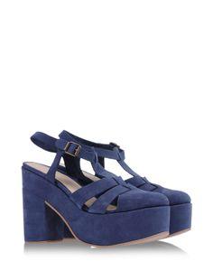 Deux Souliers: scarpa Donna online - shoescribe.com