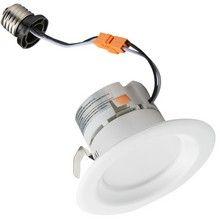 acuity lithonia led retrofit kit adj 3000k 435l 6in led can light