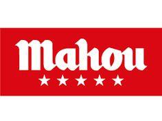 Картинки по запросу mahou logo
