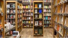 """Amazon is opening a bookshop in Seattle in a move it described as a """"physical extension"""" of its business."""