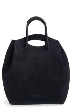 6a762e3d4c Pedro Garcia Suede Drawstring Bucket Bag available at  Nordstrom Suede  Leather