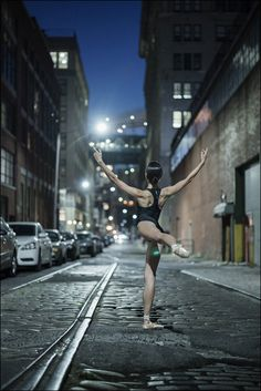 Follow the Ballerina Project on Instagram.  http://instagram.com/ballerinaproject_/ https://www.instagram.com/remyyounggg/