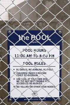 【画像 51/52】藤原ヒロシ「the POOL aoyama」公開 青山のプール跡地がショップに | Fashionsnap.com