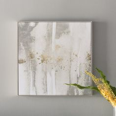 You'll love the 'Sun and Rain' Graphic Art on Wrapped Canvas at Wayfair - Great Deals on all Décor & Pillows products with Free Shipping on most stuff, even the big stuff.