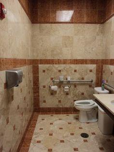 Commercial Bathroom Design  Traditional  Bathroom  Chicago Cool Bathroom Designer Chicago Decorating Inspiration