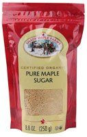 Pure Maple Sugar At least 95% Organic $11.49