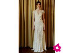 vestidos de novia, Temperley London 2013