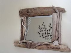 Oversized Mirror, Frame, Handmade, Furniture, Home Decor, Picture Frame, Hand Made, Decoration Home, Room Decor
