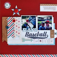 14+ Valuable scrapbook ideas baseball - Beautify your Design! - ideas for borders seams and edging on your scrapbook page. Find another ideas about  #baseballgamescrapbookideas #scrapbookbaseballlayoutideas #scrapbookideasbaseball #scrapbookideasforbaseball #scrapbookideasforbaseballpage form our gallery. Check more at http://premierscrapbookdesign.com/14-valuable-scrapbook-ideas-baseball-beautify-your-design