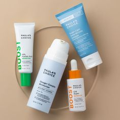 Keep skin healthy and nourished all winter long with Paula's Choice moisturizers and boosters. They address your unique . Paula's Choice, Best Moisturizer, Moisturizers, Best Face Products, Vitamin C, Beauty Skin, Routine, Skin Care, Healthy