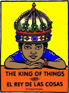 The King of Things, reviewed by Gina Ruiz