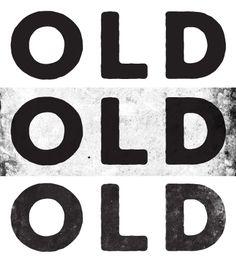 Weathered & Distressed Letterpress Style Type Treatment Tips | Illustrator