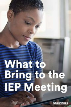 Use this handy checklist to get organized for your next IEP meeting. Tap the link to check out fidgets and sensory toys! Happy Hands Toys!