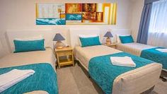 Mollymook Accommodation - Mollymook Shores Motel Room Information